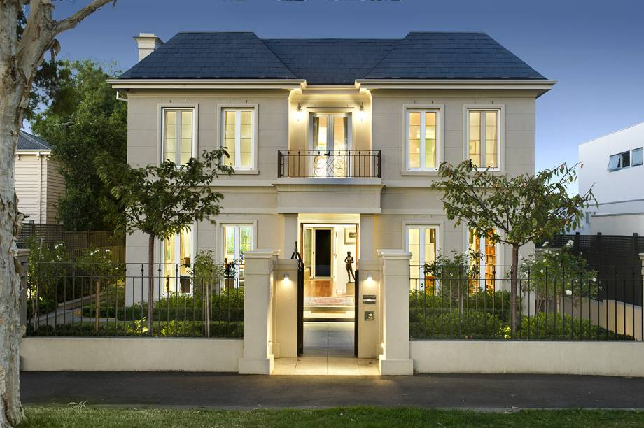 Emejing New Build Home Designs Ideas Decoration Design House Plans 110007