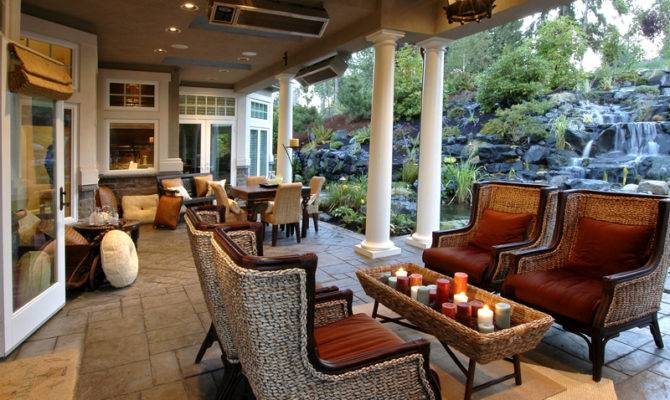 Emerald Ridge Luxury Home Plan House Plans