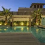 Emirates Hills Luxury Villa Dubai Idesignarch