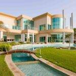Emirates Hills Sector Aed Million Wealth