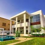 Emirates Hills Villa Dubai United Arab