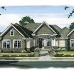 Empty Nester Home Plan Hillside House Plans Pinterest