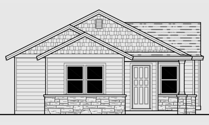 Empty Nester Home Plans Newsonairorg House