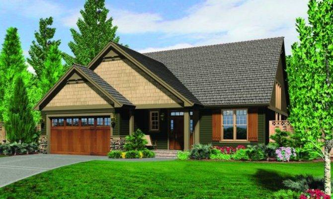 Empty Nester House Plans Home Designs