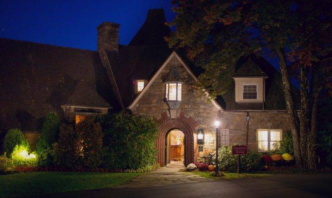 Enchanted Evenings French Manor Inn Spa