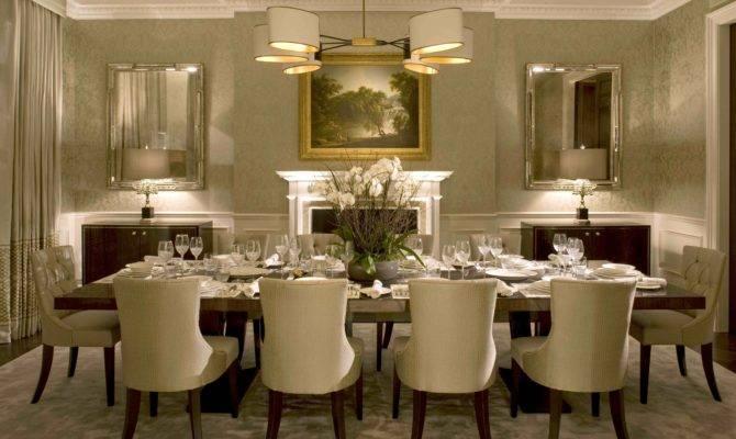 Enchanting Formal Dining Room Ideas Homeideasblog
