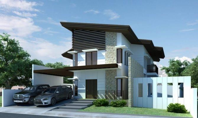 Endearing Modern House Designs