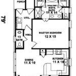 Enderby Park Narrow Lot Home Plan House Plans