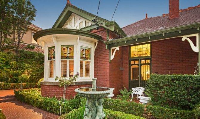 Enduring Appeal Australian Federation Architecture