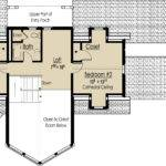 Energy Efficient Floor Plans Modern House Plan