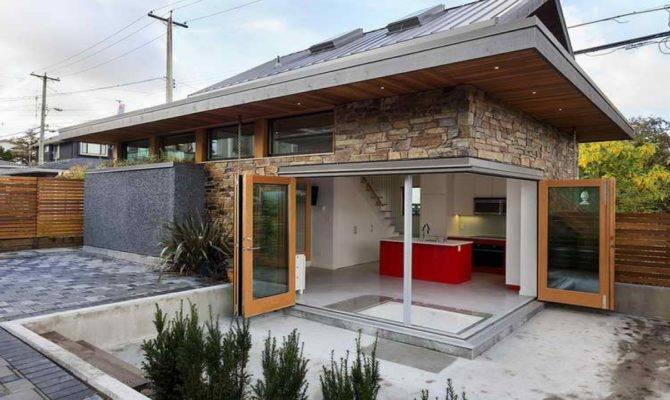 Energy Efficient Home Design Features House