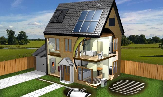 Energy Efficient Home Improvements Eco Talk