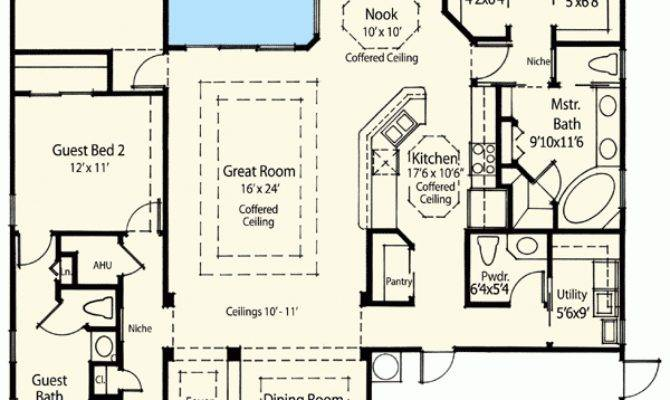 Energy Efficient Homes Floor Plans Luxury