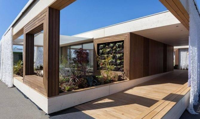 Energy Efficient Homes Under Spotlight