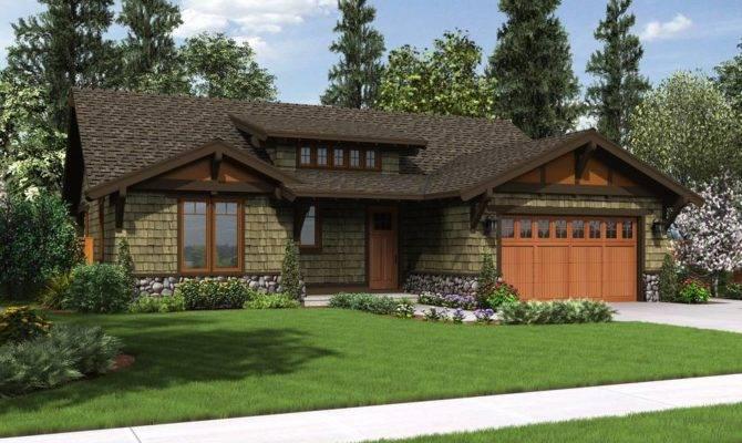Energy Efficient Ranch House Plans Cottage