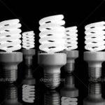 Energy Saver Light Bulbs Spectral