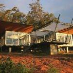 Energy Saving House Material Solar Efficient Design