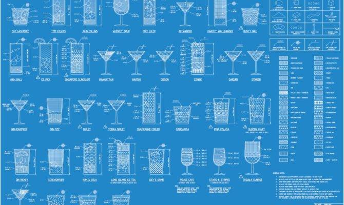 Engineer Guide Drinks Blueprint