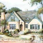 English Cottage Style Home Plans Eplans