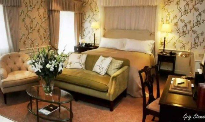 English Country Bedroom Ideas Youtube