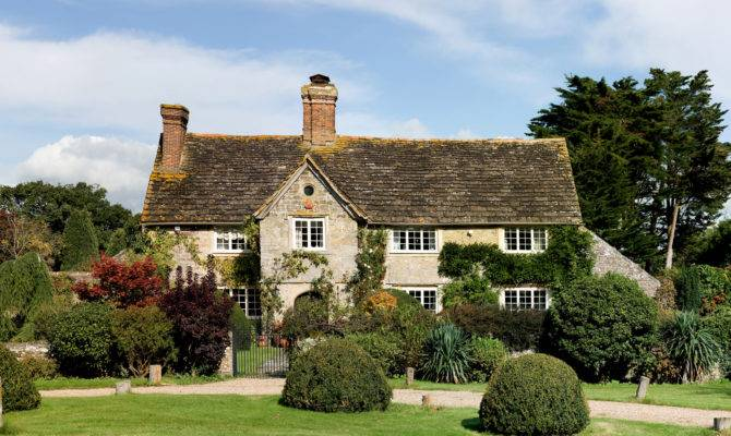 English Country Cottage Cottages Pinterest
