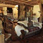 English Country Cottage Interiors Classification