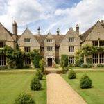 English Country Decor Manor Houses