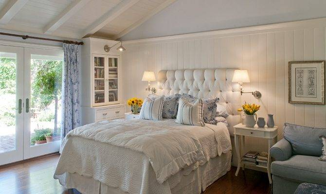 English Country Style Decor