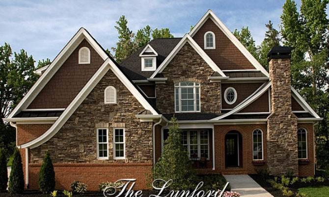 English Craftsman Cottage House Plan Lynford