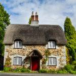 English Fairy Tale Cottage Cottages Pinterest