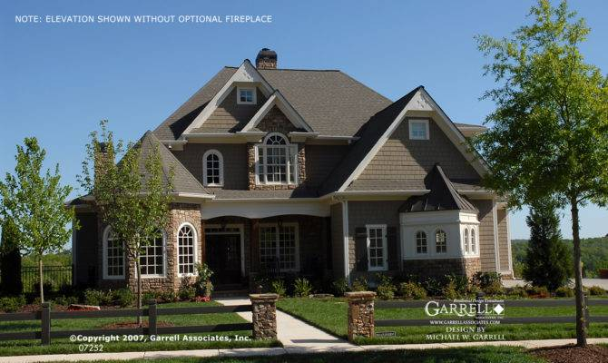 English House Designs Plans Home Design Style