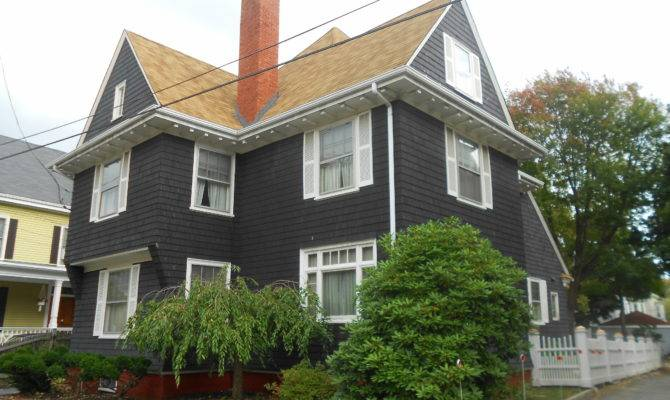 English Houses Salem Streetsofsalem