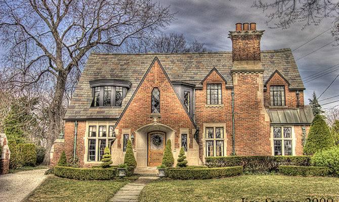 English Tudor Style Home Flickriver