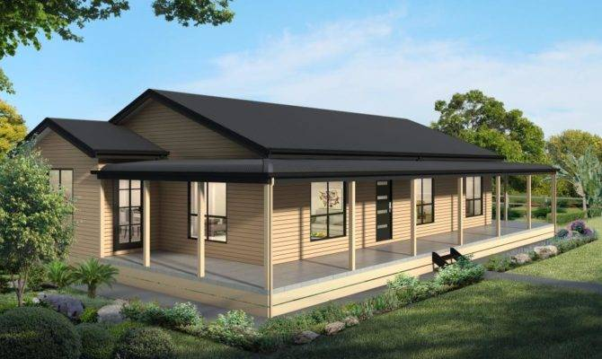 Enjoy Best Range Quality Modular Homes Victoria