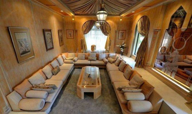 Enjoy Our Lounge Tastefully Decorated Ancient