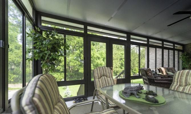 Enjoying Your Sunroom Year Round Tropical Sunrooms
