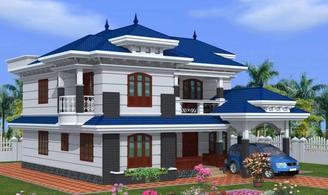 Environmental Home Design