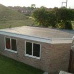 Epdm Flat Roofing Contractors Diy Roof Repair Solution Services