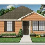 Eplans Cottage House Plan Handicap Accessible Square Feet