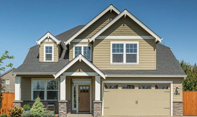 Eplans Craftsman House Plan Narrow Lot Wide Appeal