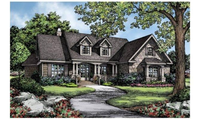 Eplans Craftsman House Plans Pinterest
