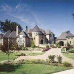 Eplans European House Plan French Chateau Square Feet