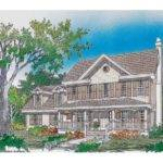 Eplans Farmhouse House Plan Universal Appeal Square Feet