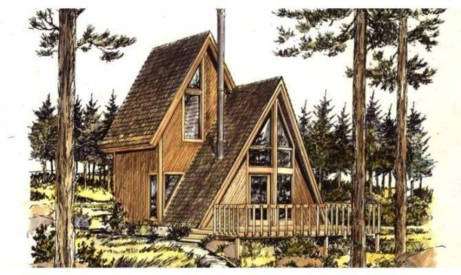 Eplans Frame House Plan One Bedroom Square Feet