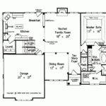 Eplans New American House Plan Modern Home
