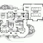 Eplans Queen Anne House Plan Wraparound Porch Square Feet
