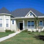 Eplans Victorian House Plan Petite Narrow Lot Farmhouse