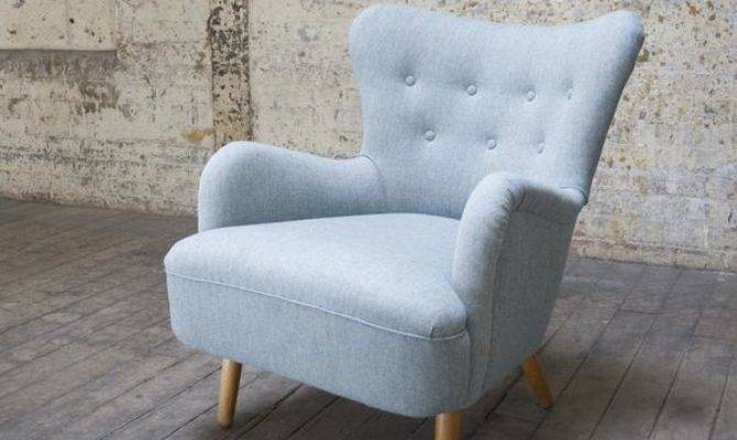 Ernest Race Wing Chair London Collective
