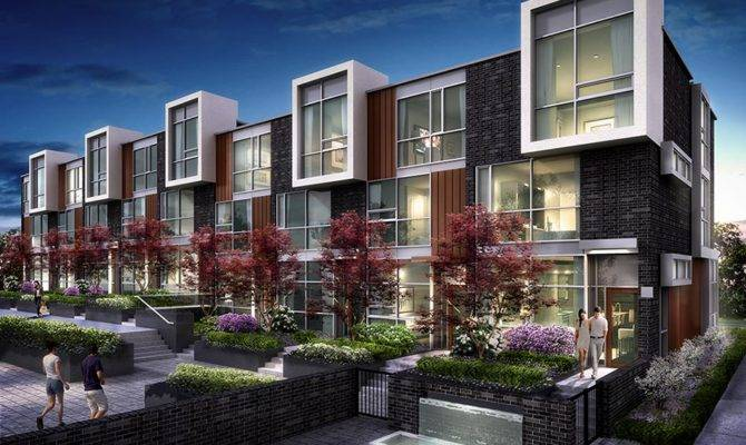 Erskine Condos Urban Toronto