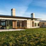 Escapism New Zealand Beautiful Home Wood